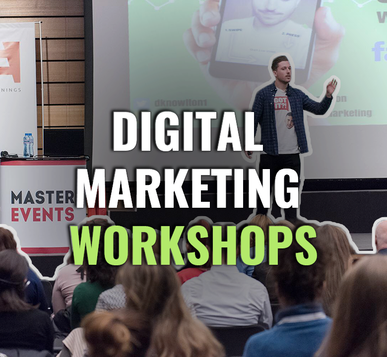 Digital Marketing Workshops KPS Digital Marketing