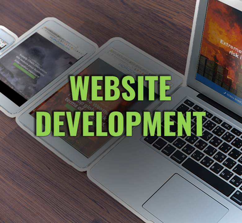 Website design in Kent KPS Digital Marketing