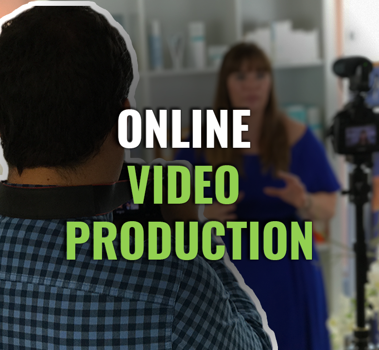 Online Video production in Kent. KPS Digital Marketing. Lloyd Knowlton