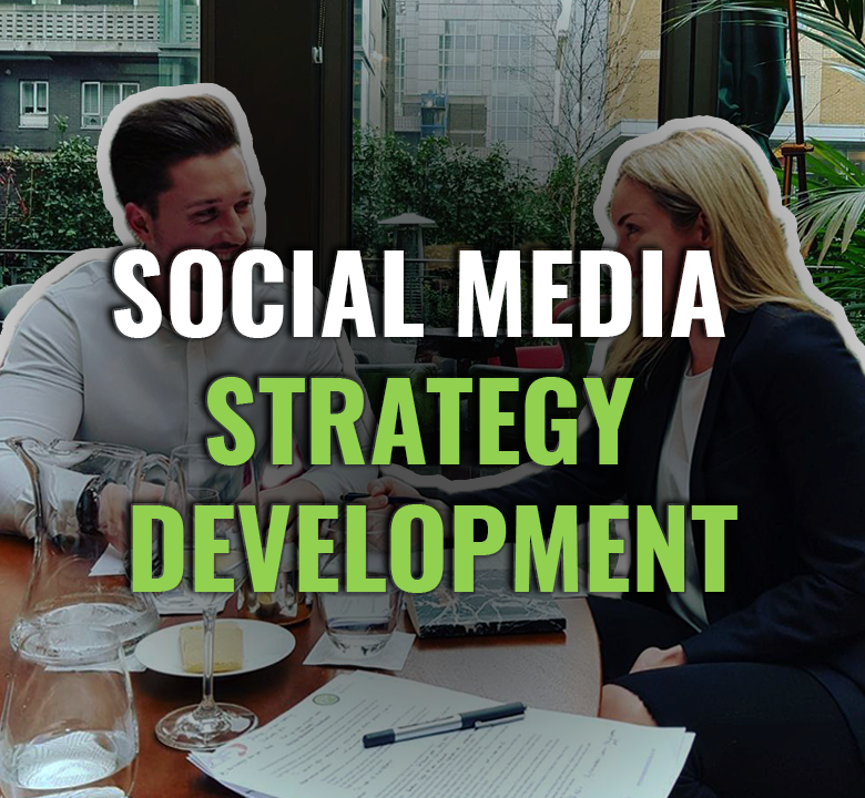 social media marketing strategy development. KPS Digital Marketing